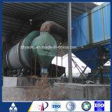 최고 급료 산업 광재 회전하는 드럼 건조기 기계