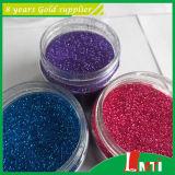 Poudre de paillettes de couleur fournisseur pour le papier peint