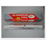 Papier de papier d'aluminium d'empaquetage flexible pour le traitement au four