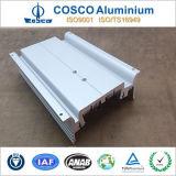 L'alluminio personalizzato si è sporto espulsione con lavorare di CNC (ISO9001 diplomati)