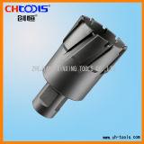 50mm/100 mm de profondeur de coupe de queue de fixation de type P Tct faucheuse annulaire