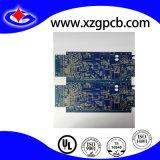 Alto Tg PCB con aceite de la BGA Enig azul pequeño