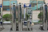 Filtro de membrana UF de reciclagem de águas residuais para lavagem de carros