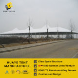 Huaye passte Abdeckung-Partei-Zelt mit Apse an (hy058b)