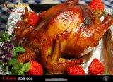 로스트 치킨을%s 1235 0.008mm 음식 급료 가구 알루미늄 호일