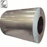Bobine principale d'acier inoxydable de la qualité 2b AISI 304 de Tisco
