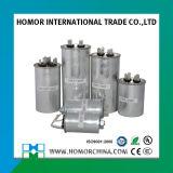 Double Core Cbb65 condensateurs remplis d'huile, s'appliquent dans les condensateurs de climatiseurs