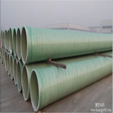 Alta de alta resistencia del Tubo de pasacables FRP Corrosion-Resistant