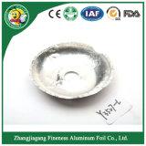 Одноразовый поддон рыбы из алюминиевой фольги -T2526
