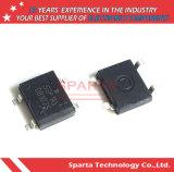 transistor do retificador de ponte 1A de dB101s dB104s dB107s 50V~1000V