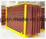 Стальные и металлические промышленности теплообменник, нефтехимической промышленности системы охлаждения машины