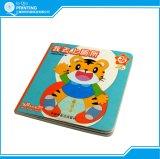Libro infantile a finestra per l'apprendimento o giocare
