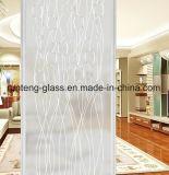 [5مّ] [سلك سكرين] طبع لمس زجاجيّة [فروستد] حامض يحفر زجاج