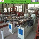 De PP PPR tubos de plástico compósito linha de extrusão de 20, 63, 110, 160, 200