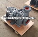 Высокое Pressure и Одиночное-Stage Pump Structure Small Slurry Pump (ZJ)