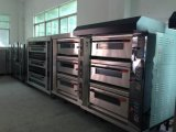 Neues Electric Wire Oven/Bread Oven/Pizza Oven für Bakery