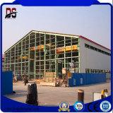 Самая лучшая конструкция и точное цена Galvanized Металла здания вне