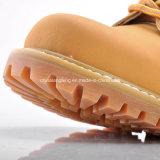 Безопасность Brown Nubuck Boots ботинки безопасности M-8179 джунглей