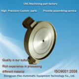 Reseasonable Prix d'usinage CNC de haute précision en aluminium/marine/Pièces de navires
