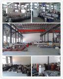 De tweeling Machine van de Verbrijzeling van het Schroot van de Ontvezelmachine van het Metaal van de Schacht voor Verkoop