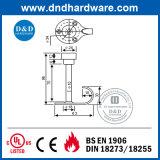 Затвор двери оборудования SS304 с аттестацией UL (DDDS017)