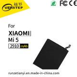 Bm22 de Hete Batterij van de Telefoon van de Hoge Capaciteit 2910mAh van de Verkoop Mobiele voor Xiaomi 5 M5 Mi5 Mi Batterij 5