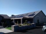Collettore solare del condotto termico per il sistema solare pressurizzato spaccatura del riscaldatore di acqua