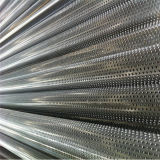 L'iso ha approvato il metallo perforato galvanizzato l'acciaio all'ingrosso