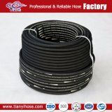 Niedriger hydraulischer Schlauch der Temperatur-SAE100 R1at