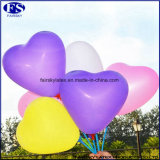 China-Fabrik-unterschiedlicher Größen-u. Farben-Inner-Form-Latex-Ballon