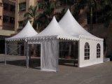 Tent van de Pagode Gazebo van Upal 3X3 de Openlucht voor Gebeurtenis voor Verkoop