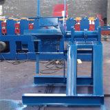 De Machine van Decoiler, de Vervaardiging van de Machine van Decoiling van de Rol van het Staal