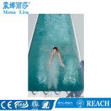 7.8 metros de acrílico de lujo masaje hidromasaje Baño Bañera de hidromasaje (M-3325)