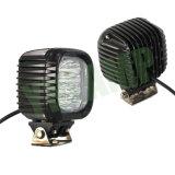 48W 5pulgadas LED CREE LED de luz automática en el exterior de la luz de trabajo