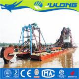 [جولونغ] دلو سلسلة رمل تعدين جرّافة سفينة مع مضخة