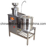 Gas-Sojabohne-Milch-Maschine (ET-10A)