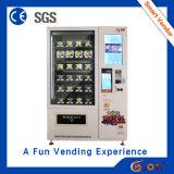 2016 для установки в стойку с двумя автомат для свежих продуктов и овощей транспортной ленты