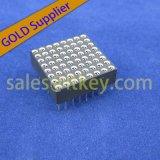 8X8 LED DOT Matrix avec conformité RoHS