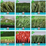 Künstliches Gras, Landschaftsgras, synthetisches Gras für Sport (Soem-Dienstleistungen)
