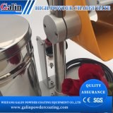 Máquina de la alimentación de /Lab/Min/Box de Galinflex 2L del polvo de la capa manual electrostática/del aerosol