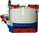 Heet verkoop Machine van de Ontploffing van het Type van Fabriek de Turnable Ontsproten