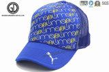 印刷のロゴの方法ポリエステル野球の網のトラック運転手の帽子