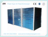 Luft - - Luft Platten-Typ Luft-Wärmetauscher als Kondensator