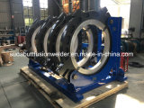 Machine de soudure en plastique hydraulique du tube Sud800-1200