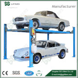 공장 가격 가정 차 포트를 위한 이동할 수 있는 차 주차 시스템