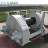 Venta caliente 2~5t malacate eléctrico de fabricación China