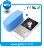 Alto-falante Bluetooth portátil com altifalante de controle remoto