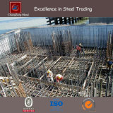 House Beams (CZ-R51)를 위한 탄소 Deformed Steel Rebar