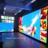 P5 Indoor Display LED em cores de LED indicativo de Rolagem