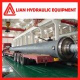 Cilindro hidráulico de alta pressão para a indústria de processamento